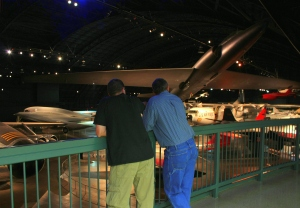 Air Force Museum c. 2011, KB